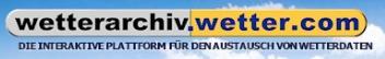 wetterarchiv.wetter.com